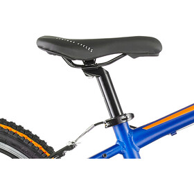 "Serious Rockville 20"" Kinderen, blue/orange"
